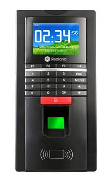 F131 Fingeprint Access Control